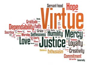 Virtue Assembly – Nov. 3rd